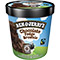 Ben&Jerry's Chocolate Fudge Brownie jégkrém 465ml.